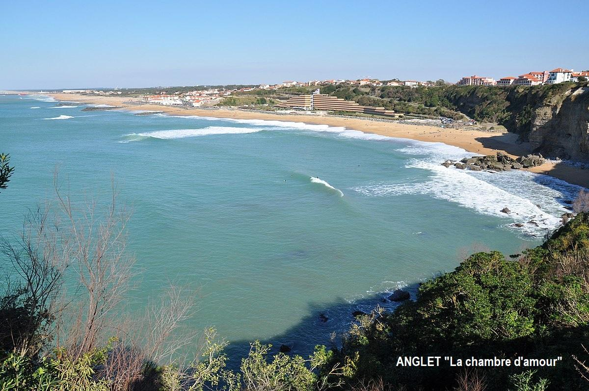 Chambre d amour anglet