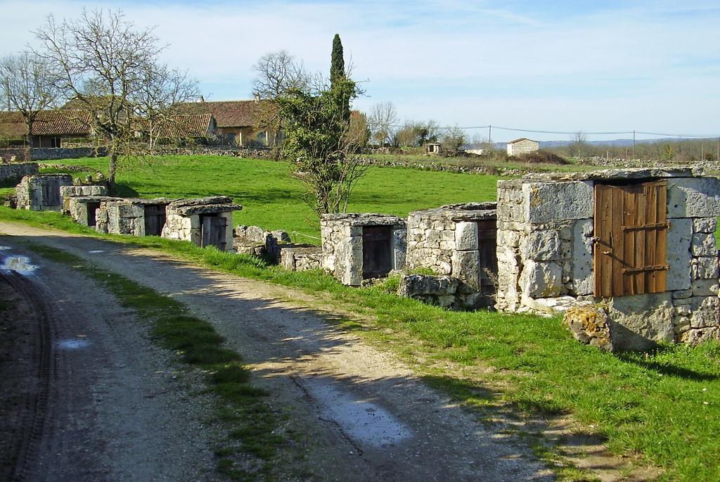 Laburgade 9991 le chemin des puits