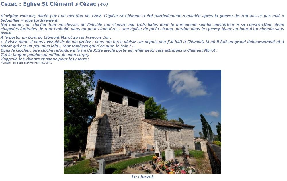 St clement 01